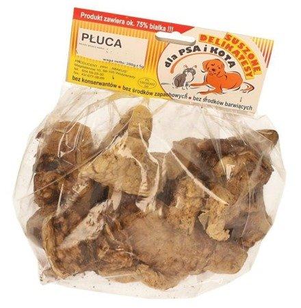 Abakus Płuca wieprzowe 200 g