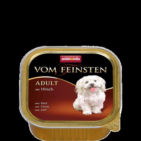 Animonda vom Feinstein PIES Forest Jeleń 150 g