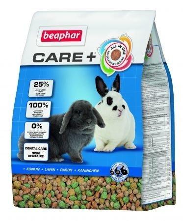 BEAPHAR CARE+ RABBIT 700g - karma dla królików