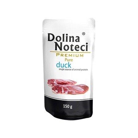DOLINA NOTECI PREMIUM PURE KACZKA 150 g