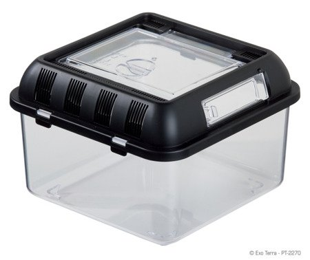 Exo Terra Box Hodowlany S 20,5x20,5x14cm