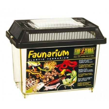 Exo Terra Faunarium MINI, 18x11x14,5cm