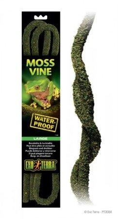 Exo Terra Liana z mchem Moss Vine Large