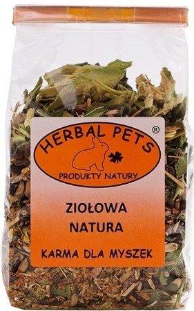 HERBAL Pets Zestaw dla myszy zioła dla myszek