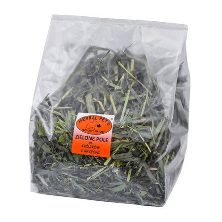HERBAL Pets Zielone Pole 300 g