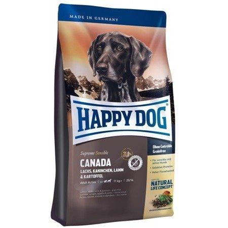 Happy Dog Supreme Canada 4 kg