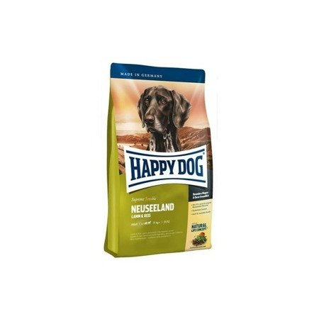 Happy Dog Supreme New Zeland 12,5kg