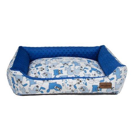 Kanapa Azowian blue S 65 x 50 cm