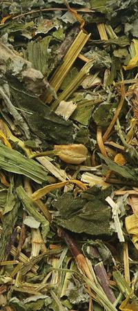 Natural-Vit Suszone zioła dla KRÓLIKA 70 g Korona Natury