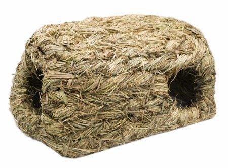 Panama Pet domek z siana dla chomika 26 x 18 x 11 cm