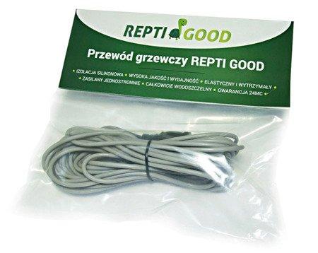 Repti Good Kabel grzewczy 25W / 4,5m