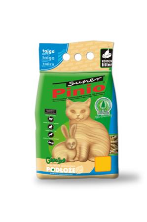 Super Pinio Pellet TAJGA 10 l