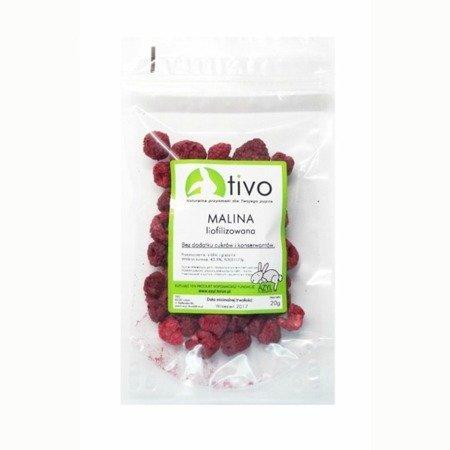 Tivo Malina liofilizowana 20 g