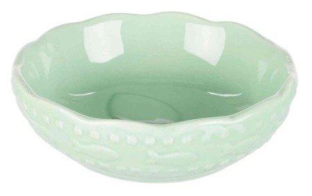 Trixie Miska ceramiczna 0,25 l średnica 13 cm,