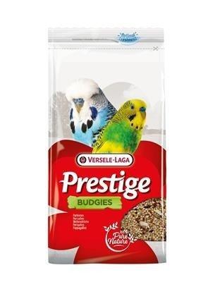 Versele Laga Budgies 1kg - pokarm dla papużek falistych
