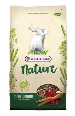 Versele Laga Cuni Junior Nature 2,3 kg