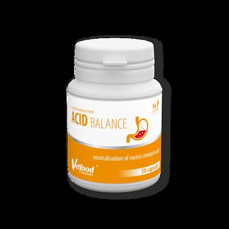 Vetfood Acid Balance 30 tabletek